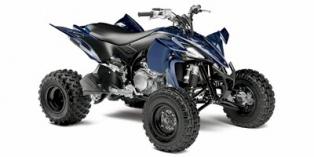 Yamaha YFZ450R SE 2013