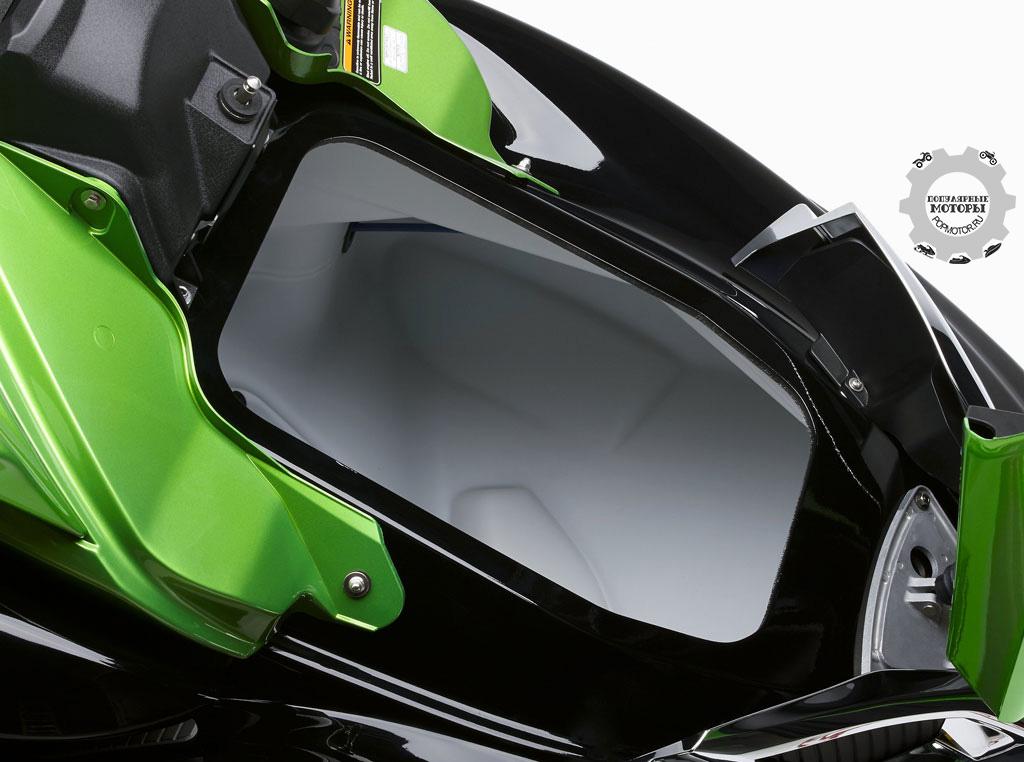 гидроцикл kawasaki jet ski фото:
