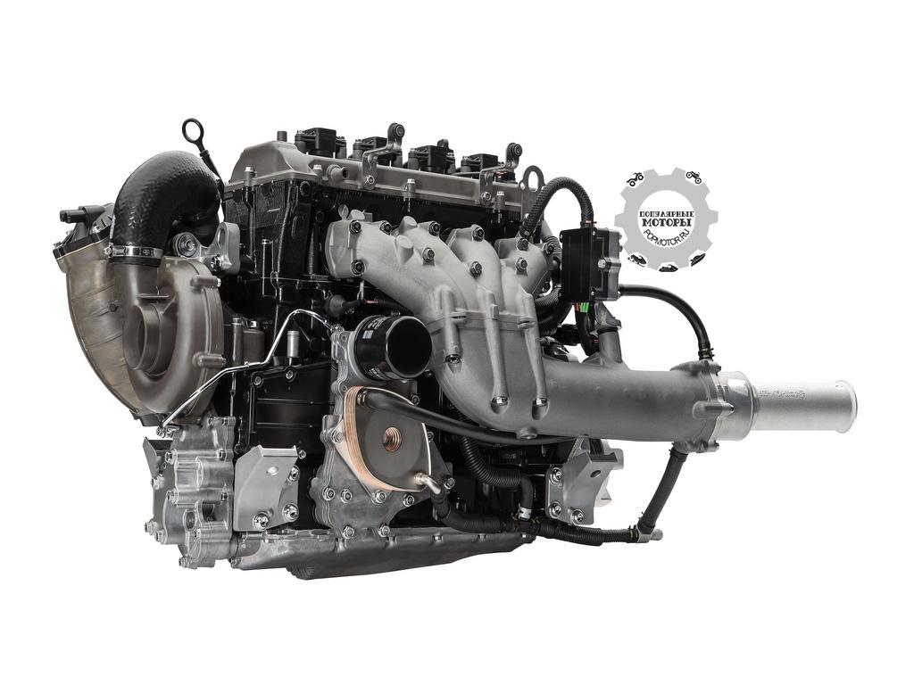 Yamaha значительно увеличили мощность FZR в 2014 году, установив на гидроцикл новый двигатель SVHO объёмом 1.8 литра.