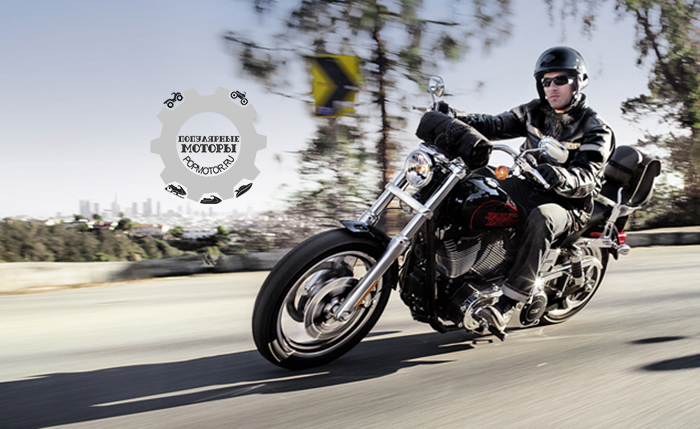 Превью мотоцикла Harley-Davidson Low Rider 2014