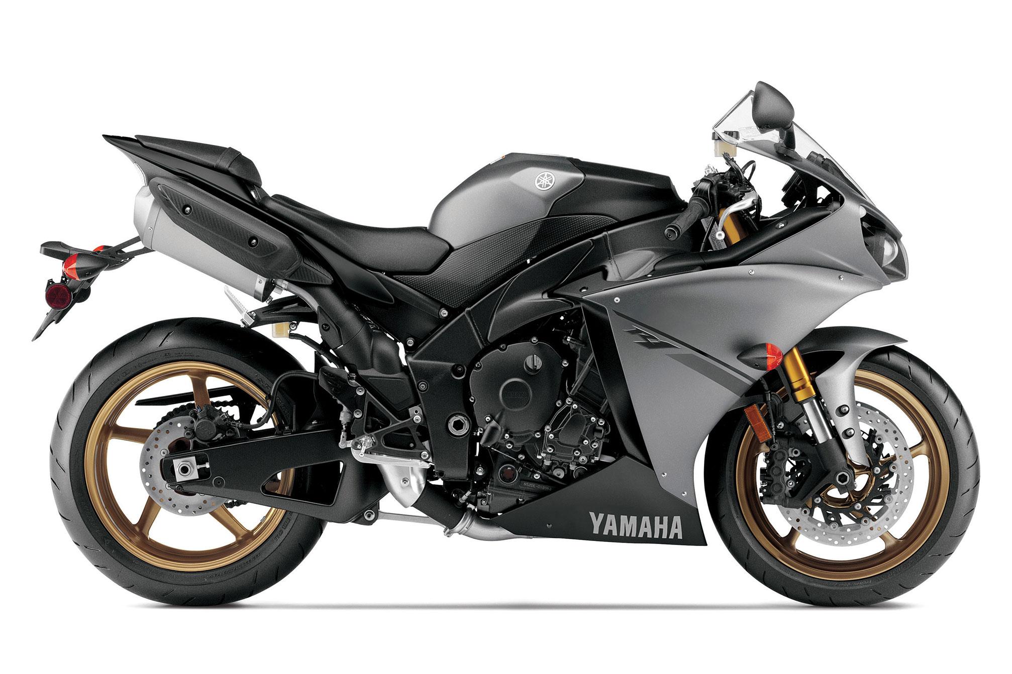 Yamaha YZF-R1 2015 - характеристики, отзывы, где купить, фото ...