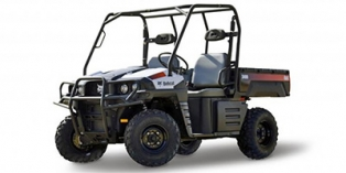Bobcat 3400 4×4 Diesel 2014