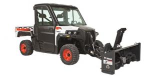 Bobcat 3650 4×4 Diesel 2014