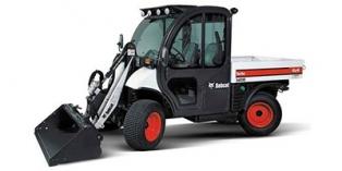 Bobcat Toolcat 5600 2014
