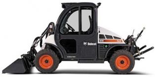 Bobcat Toolcat 5610 2014