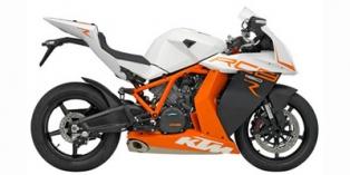 KTM 1190 RC8 R 2014