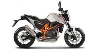 KTM 690 ABS Duke 2014