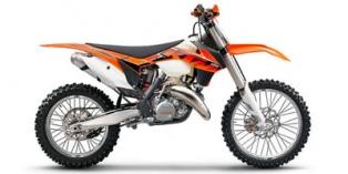 KTM 150 XC 2014