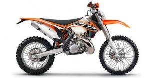 KTM 200 XC-W 2014