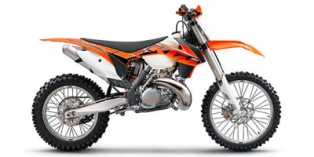 KTM 250 XC 2014