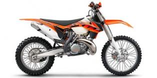 KTM 300 XC 2014