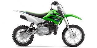 Kawasaki KLX110L 2014