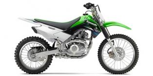 Kawasaki KLX140L 2014