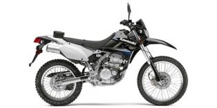 Kawasaki KLX250S 2014