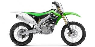 Kawasaki KX450F 2014