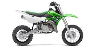 Kawasaki KX65 2014