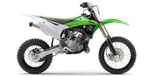 Kawasaki KX85 2014