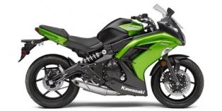 Kawasaki Ninja 650 ABS 2014