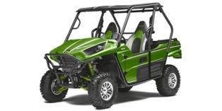 Kawasaki Teryx LE 2014