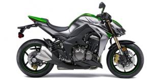 Kawasaki Z1000 2014