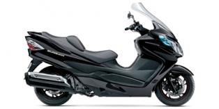 Suzuki Burgman 400 ABS 2014
