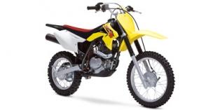 Suzuki DR-Z125 2014