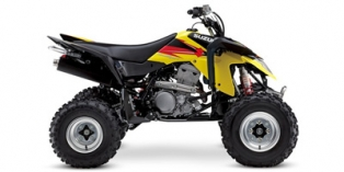 Suzuki QuadSport Z400 2014