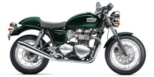 Triumph Thruxton 900 2014