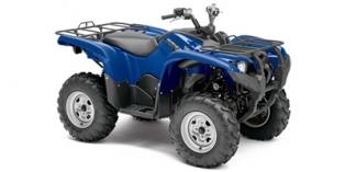 Yamaha Grizzly 550 FI Auto 4×4 EPS 2014