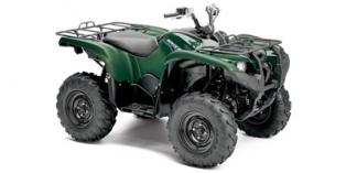 Yamaha Grizzly 700 FI Auto 4×4 2014