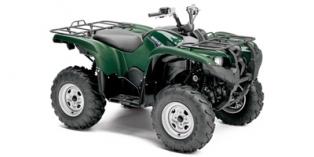 Yamaha Grizzly 700 FI Auto 4×4 EPS 2014