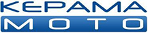 логотип Керама Мото