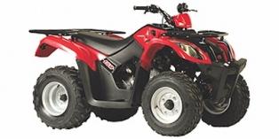 Kymco MXU 150 2015
