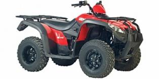 Kymco MXU 500 2015