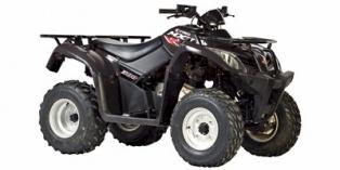 Kymco MXU 300 2015