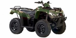 Kymco MXU 450i 2015