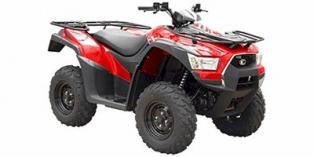 Kymco MXU 500i 2015