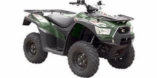 Kymco MXU 700i 2015