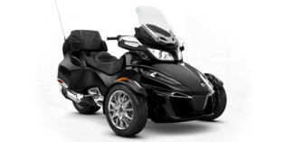 Can-Am Spyder RT-Limited 2015