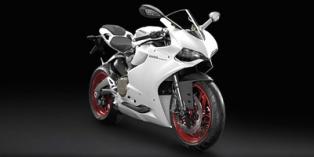 Ducati 899 Panigale 2015