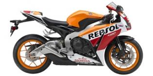 Honda 1000RR SP Resol Edition 2015