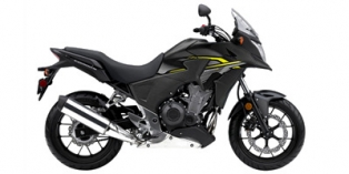 Honda CB500X ABS 2015