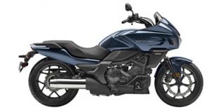 Honda CTX700 2015