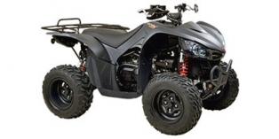 Kymco Maxxer 450i 2015