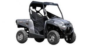 Kymco UXV 450i LE 50th Annivesary 2015