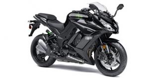 Kawasaki Ninja 1000 ABS 2015