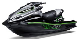 Kawasaki Jet Ski Ultra 310X 2015