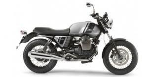 Moto Guzzi V7 Special 2015