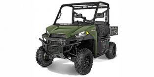 Polaris Ranger Diesel 2015