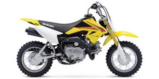 Suzuki DR-Z70 2015